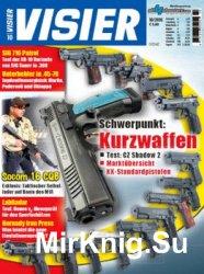 Visier Magazin 2016-10