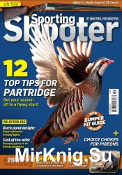 Sporting Shooter - October 2016