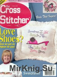 The Cross Stitcher №2 2002