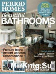 Period Homes & Interiors - November 2016
