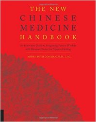 The New Chinese Medicine Handbook