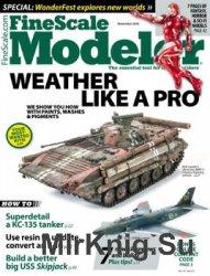 FineScale Modeler 2016-11