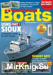 Model Boats 2016-11