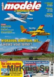 Modele Magazine 2016-10