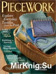 PieceWork March/April 2010