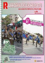 Rassegna dell'Esercito №3 2016