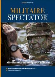 Militaire Spectator №9 2016