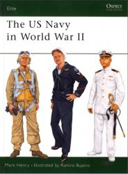 The US Navy in World War II