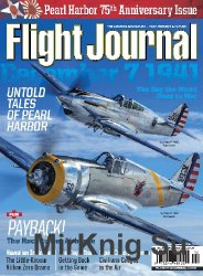 Flight Journal - December 2016