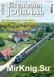 Eisenbahn Journal 2016-10