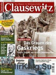 Clausewitz: Das Magazin fur Militargeschichte №5/2016