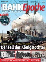 Bahn Epoche - Herbst 2016 (20)