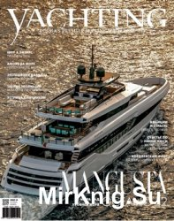 Yachting 2016-05 (85) (Россия)