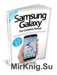 Samsung Galaxy The Complete Manual Thirteenth Edition