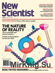 New Scientist - 24 September 2016