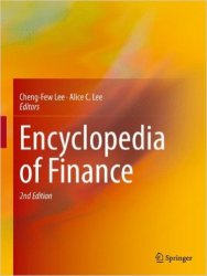 Encyclopedia of Finance