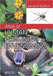 Atlas of Human Poisoning and Envenoming, 2nd Edition