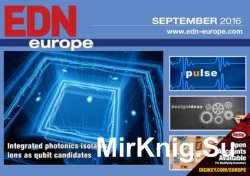 EDN Europe №9 2016