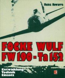 Focke Wulf Fw 190-Ta 152