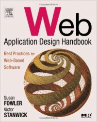 Web Application Design Handbook