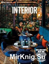 Interior - Issue 21 2016