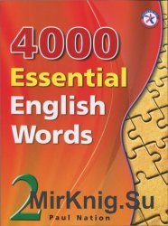 4000 Essential English Words. Book 2 (Book + Audio)