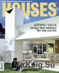 Houses - Issue 112 2016