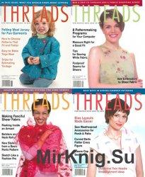 Архив журнала Threads за 2003 год