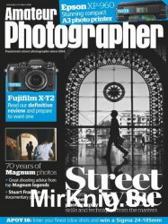 Amateur Photographer 1 October 2016