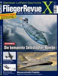Flieger Revue X 40