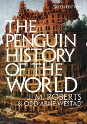 The Penguin History of the World, 6th Edition
