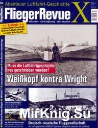 FliegerRevue X №41