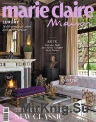 Marie Claire Maison Italia - Ottobre 2016