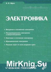 Электроника (2005)