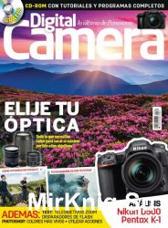 Digital Camera Octubre 2016 Spain