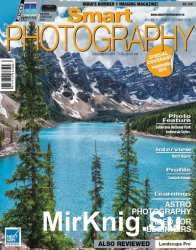 Smart Photography October 2016