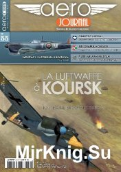 Aero Journal N°55 - Octobre/Novembre 2016
