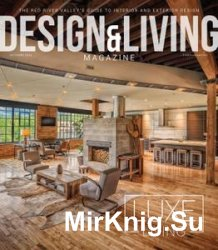 Design & Living - October 2016