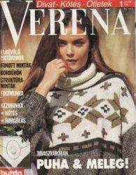 Verena №1 1992
