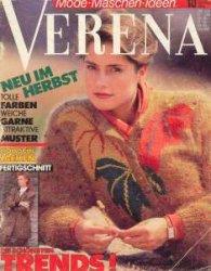 Verena №10 1989
