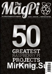 The MagPi - Issue 50