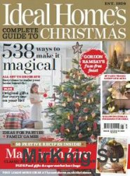 Ideal Home - Complete Guide to Christmas 2016