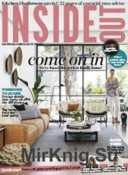 Inside Out - October 2016