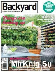 Backyard - Issue 14.3 2016