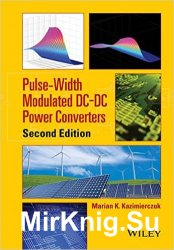Pulse-Width Modulated DC-DC Power Converters 2nd Edition