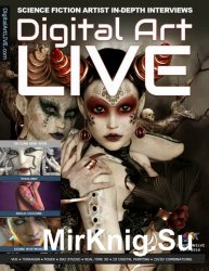 Digital Art Live September 2016