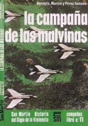 La Campana de Las Malvinas (Campanas Libro №11)