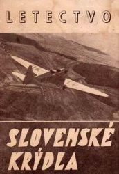 Letectvo Slovenske Krydla 1940-05