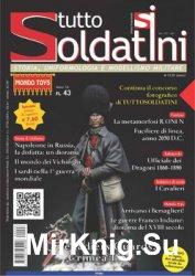 Tutto Soldatini №43