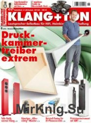 Klang+Ton - Oktober / November 2016